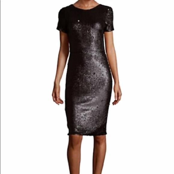 BCBGMaxAzria Dresses & Skirts - BCBGMAXAZRIA Betty Sequined Dress